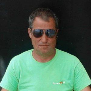 Никос Чочос
