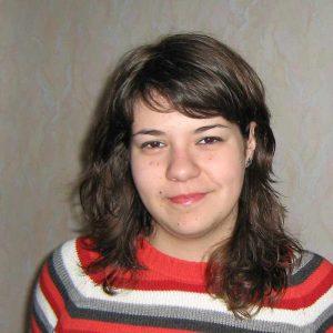 Мария Стефанова
