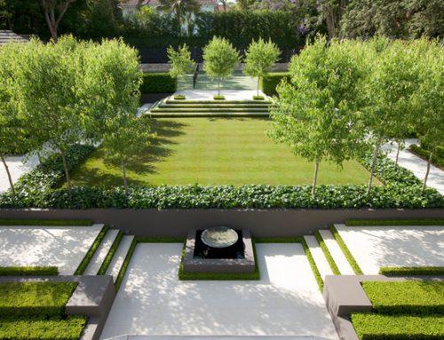 Формалната градина