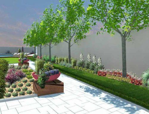 Проект за озеленяване – гр. Панагюрище
