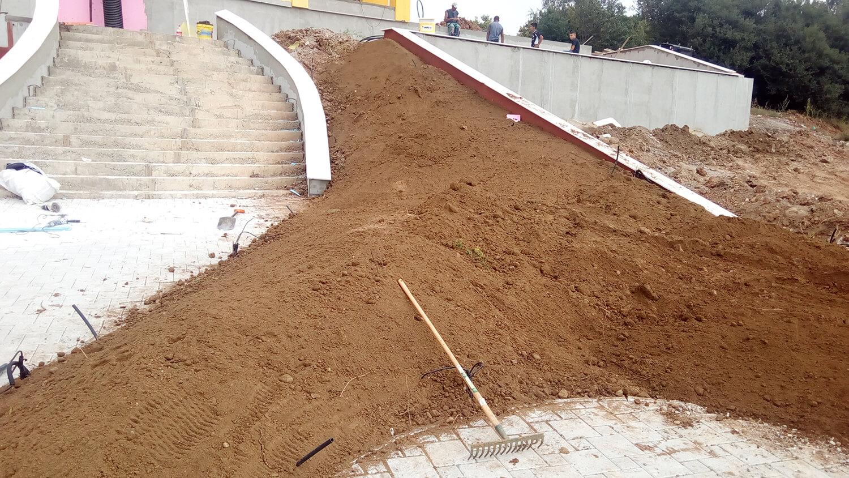 хумусна почва